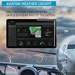 Aviation Weather Cockpit Brochure