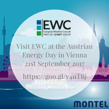 Visit us at the Austrian Energy Day in Vienna