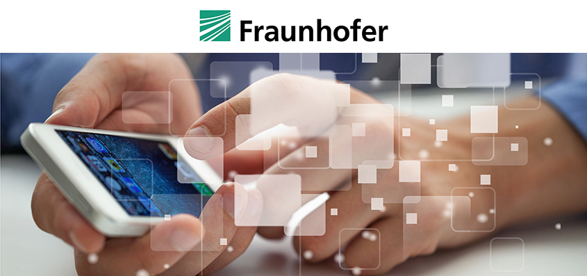 UBIMET developed a data transmission system for severe weather alerts in conjunction with the Fraunhofer Institute