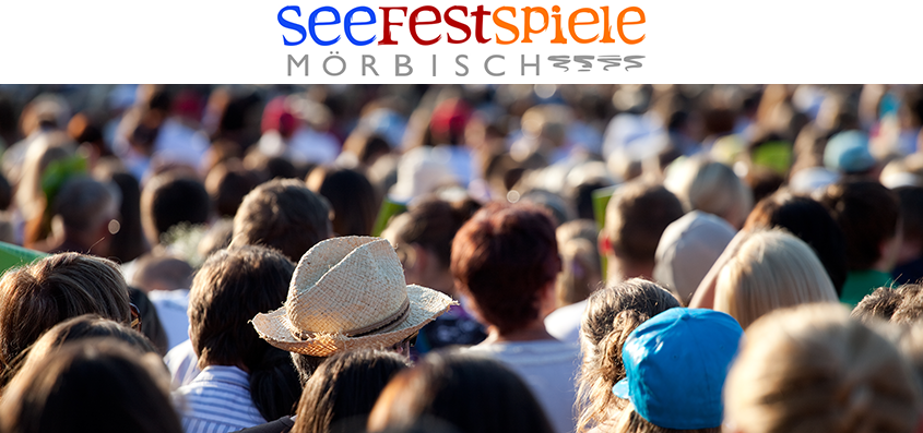 UBIMET provides the weather information to the Mörbisch Seefestspiele