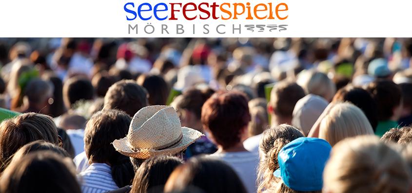 UBIMET provides the weather information to the Mörbisch Seefestspiele