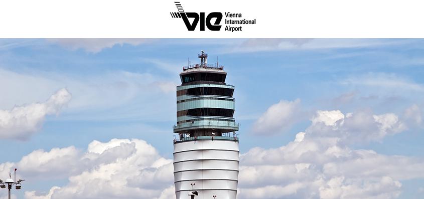 VIENNA AIRPORT - EFFICIENT AIRPORT MANAGEMENT WITH UBIMET WEATHER DATA