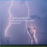 Energy Weather Cockpit