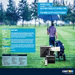 Golf UBIMET brochure