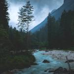 Ubimet - Wetter - Ex-Hurrikan Maria erreichen die Alpen