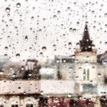 Ubimet - Wetter - Schneefallgrenze sinkt bis gegen 1200m viel Regen im Süden