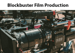 UBIMET at Blockbuster film production set