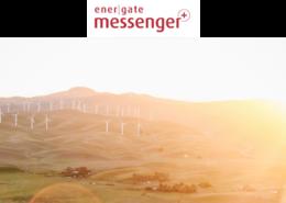 Ubimet energate messenger