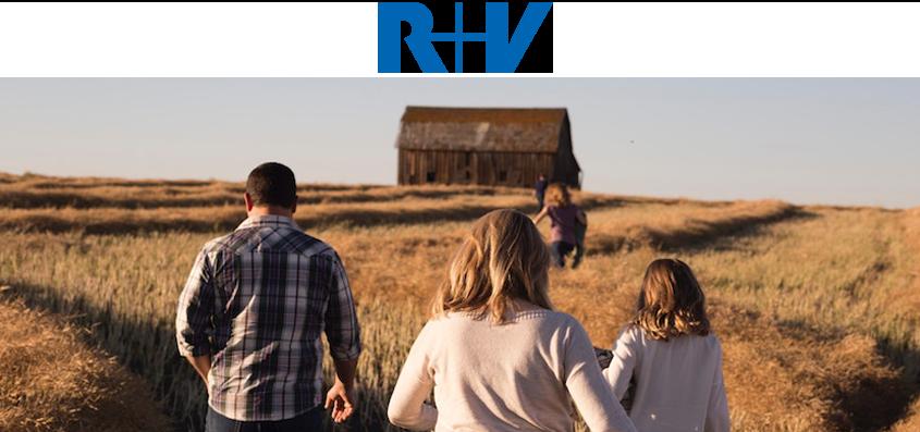 R+V Allgemeine Versicherung AG UBIMET