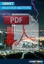 UBIMET Company Download PDF