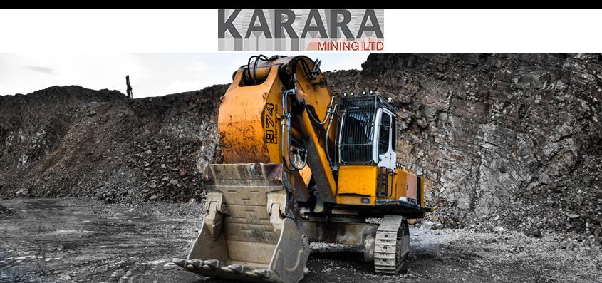 UBIMET: Karara Mining operates in the Midwest of Western Australia