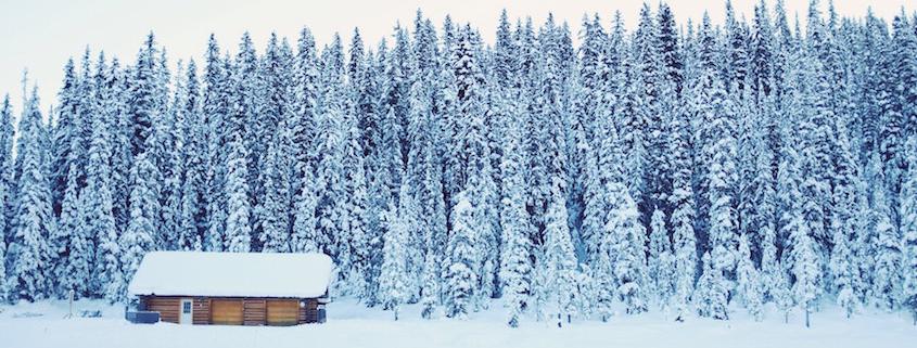 Der Winter gibt noch einmal Vollgas