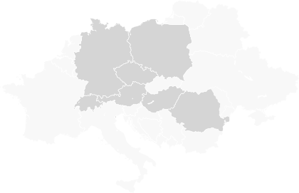 Severe Weather Center for Austria, Germany, Switzerland, the Czech Republic, Hungary, Romania and Poland