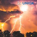 UNIQA Österreich Unwetter-Bilanz 2017