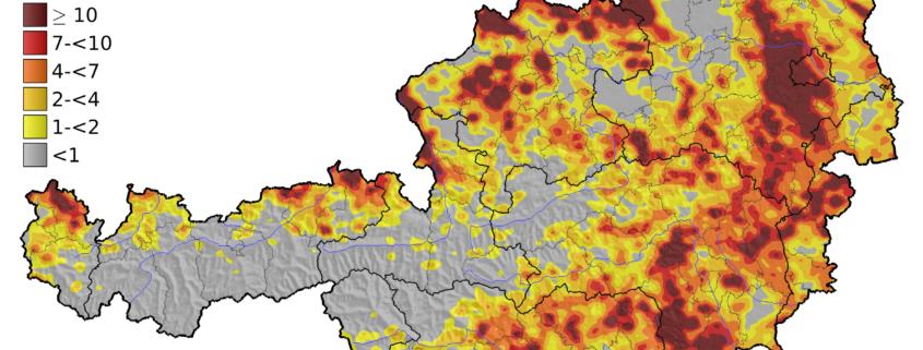 Oesterreich_Blitzverteilung_Mai