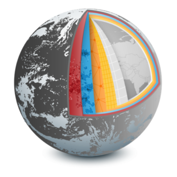 UBIMET Weather Data Layers Globe