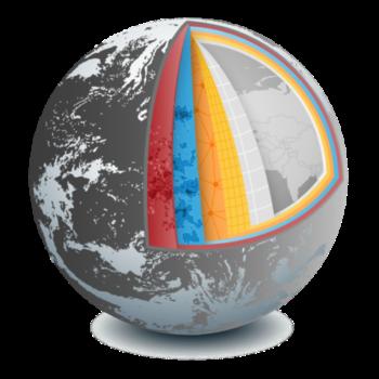 UBIMET Weather Data Layers Globe