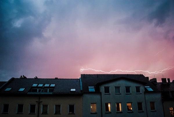 639.508-Blitze-Gemessen-In-2016-In-Deutschland