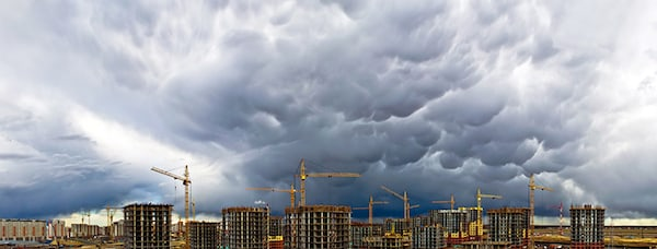 Construction Site weather forecasts, data, and severe weather warnings