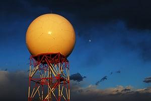 UBIMET-wetter-Radardaten