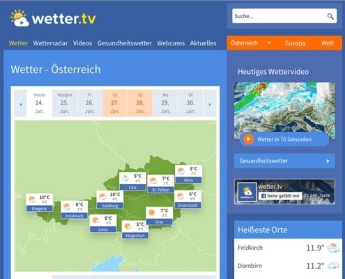 wetter-tv-ist-das-verlässliche-Wetterportal-für-Österreich-Deutschland-Schweiz