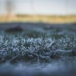 Kälteste Septembernacht seit Jahrzehnten