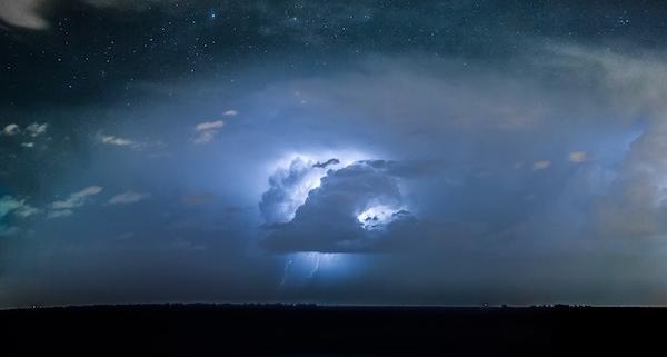 Meteorologischer-Herbst-beginnt-mit-Starkregen und Gewitter