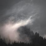 Sturm FABIENNE zieht Sonntagnacht über Österreich hinweg