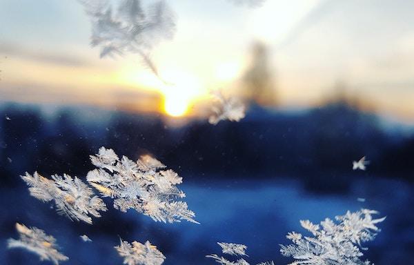Am Freitag und Samstag Schnee im Südwesten, Föhnsturm und 15 Grad im Wiener Becken