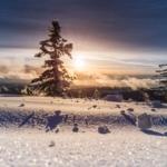 Jännerrückblick_schneereich und kalt in den Nordalpen