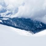 Schnee ohne Ende, bis Dienstag nochmals 1 Meter Neuschnee in den Nordalpen