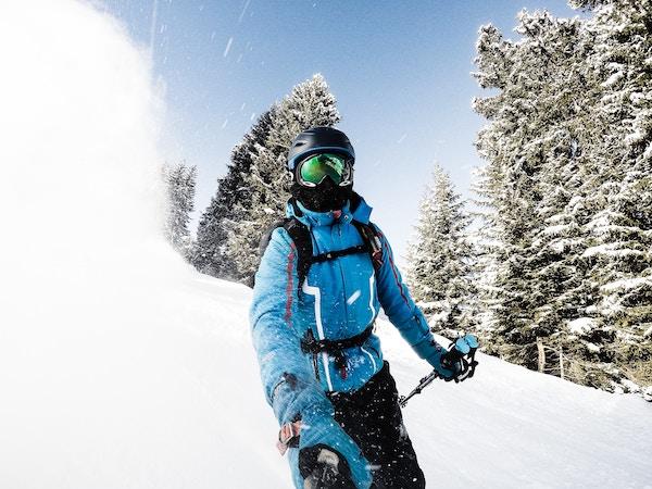 Eisiger Start in die alpine Ski-WM