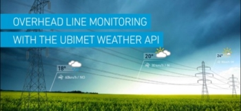 Overhead Line Monitoring