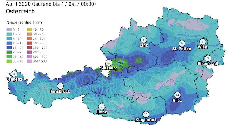 wetter graz österreich