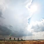 UBIMET: Am Sonntag im Vorfeld einer Kaltfront bis zu 32 Grad im Osten