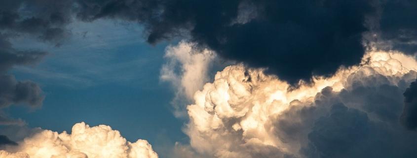 UBIMET: Gewittriges Sommerwetter setzt sich fort