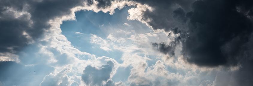 UBIMET: Ein Höhentief sorgt in der 2. Wochenhälfte für kühles und nasses Wetter