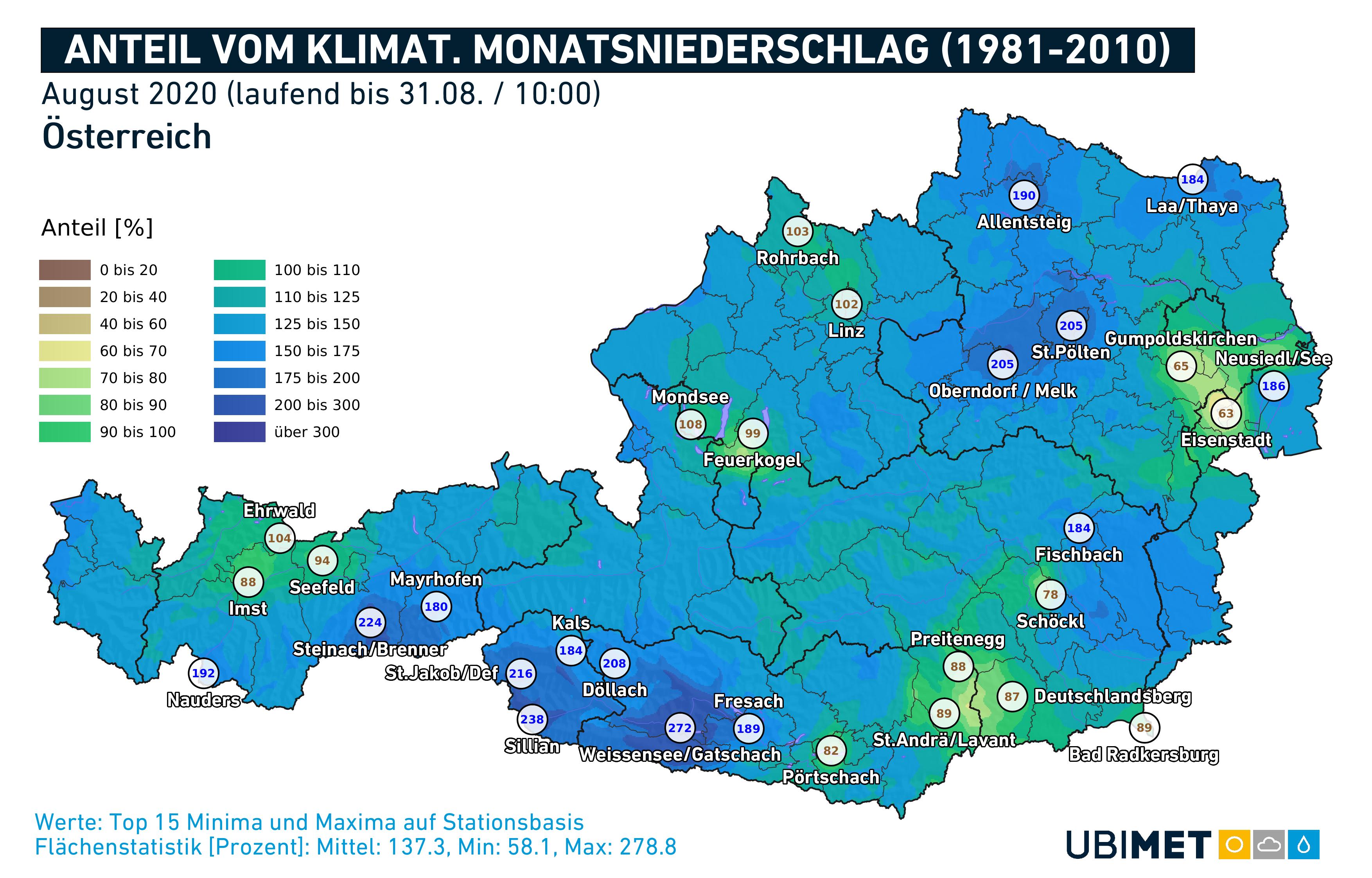 Anteil-von-klimat-Monatsniederschlag-1981-2010