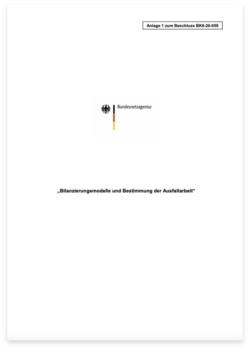 Redispatch 2.0 BNetzA Cover