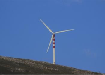 Redispatch 2.0 Wind auf Huegel